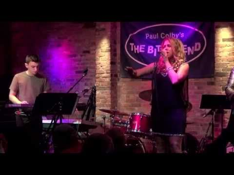 """Samantha Cole """"Gone"""" @ The Bitter End NYC"""