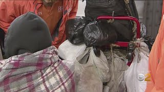 Report Claims Homeless Nonprofit Isn't Doing Enough