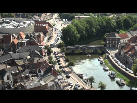 ENGLISH SPOKEN Overnight stay in the middle of Limburg.wmv