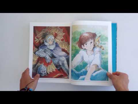 Nausicaä del Valle del Viento: Sipnosis from YouTube · Duration:  1 minutes 56 seconds