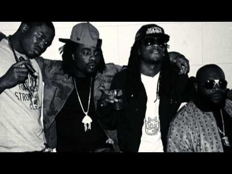 Wale, Meek Mill, Pill & Rick Ross - By Any Means