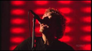 Coldplay - God Put A Smile Upon Your Face (toronto 2006)  [HD]