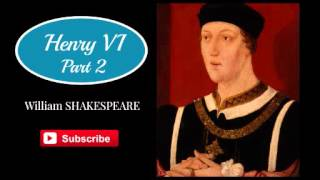 Henry VI part 2 by William Shakespeare - Audiobook
