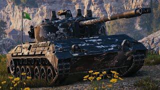 Kampfpanzer 07 RH! БЕРЕМ ПЕРВУЮ ОТМЕТКУ!