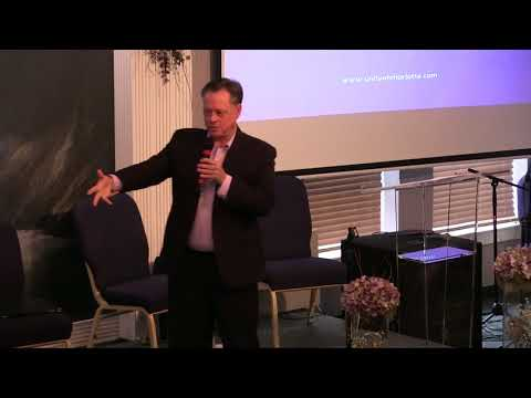 The Law of Forgiveness - Talk Portion Only