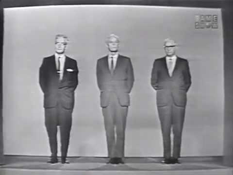 To Tell the Truth November 15, 1965: Helge Ingstad