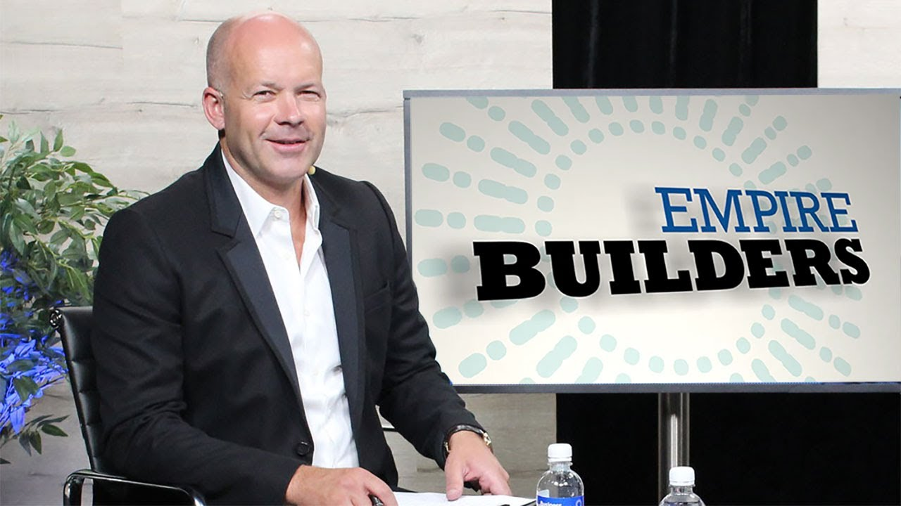 Empire builders on business blueprint tv with chris gray youtube empire builders on business blueprint tv with chris gray malvernweather Image collections