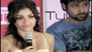 Soha Ali Khan & Emraan Hashmi at Tum Mile Audio Release
