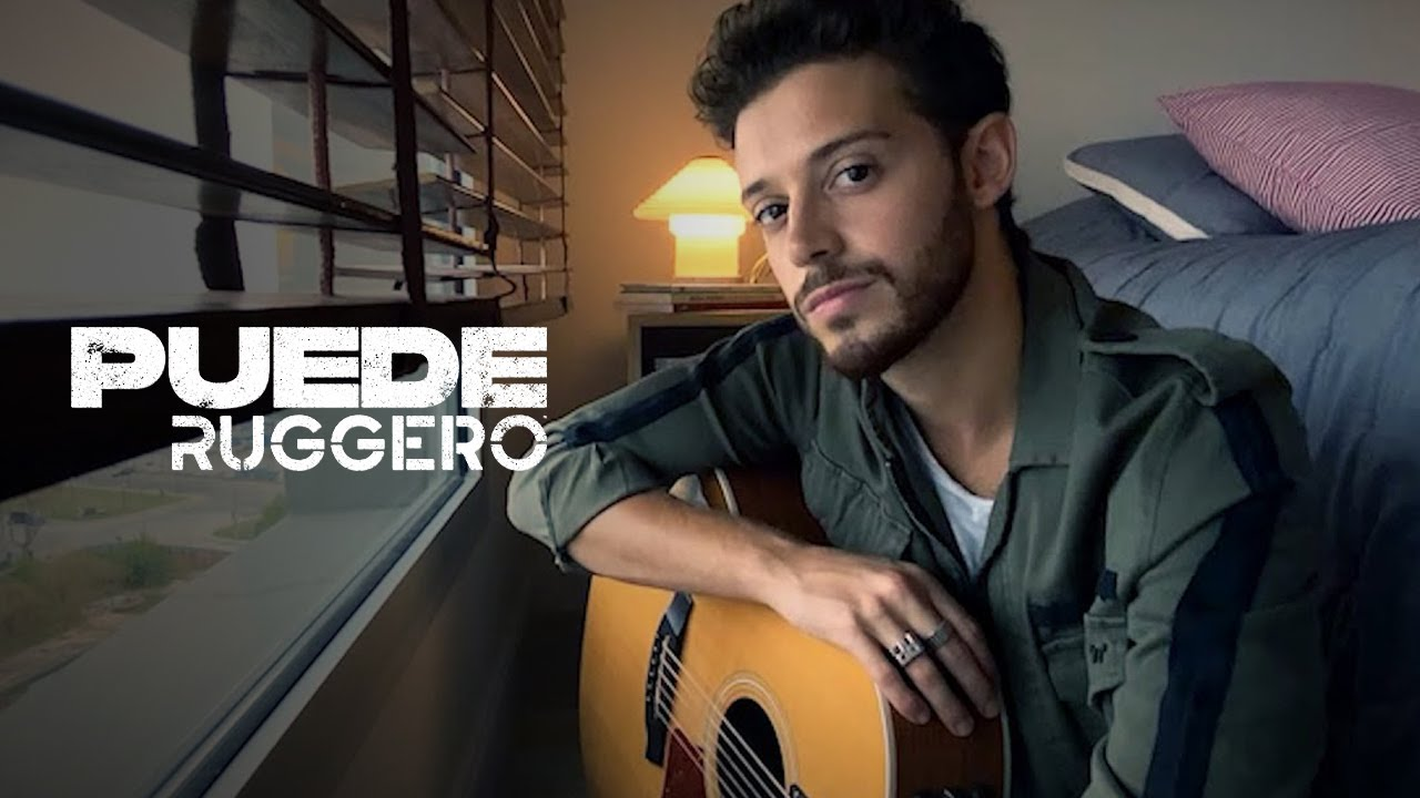 Download RUGGERO | Puede (Official Video)