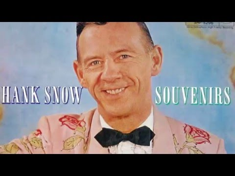 Hank Snow - From A Jack To A King