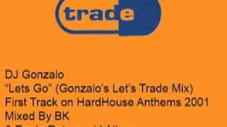 DJ Gonzalo- Let