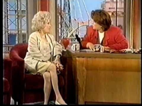 Rosie O'Donnell Show: Phyllis Diller, Me'shell Ndegéocello, Kate Jackson 8/14/96