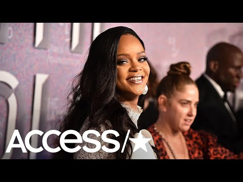 Rihanna Confirms She's Releasing A New Album In 2019 | Access Mp3