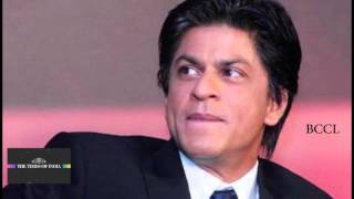 Shah Rukh Khan's father in law passes away