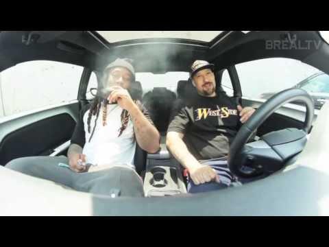 Ty Dolla $ign - The Smoke Box