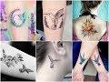 Top-30 Lovely Hummingbird Tattoo Design Ideas