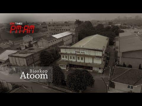 PM:AM [S2 - E5] Bioskop Atoom