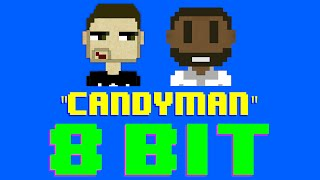 Candyman (8 Bit Remix Cover Version) [Tribute to Zedd & Aloe Blacc] - 8 Bit Universe