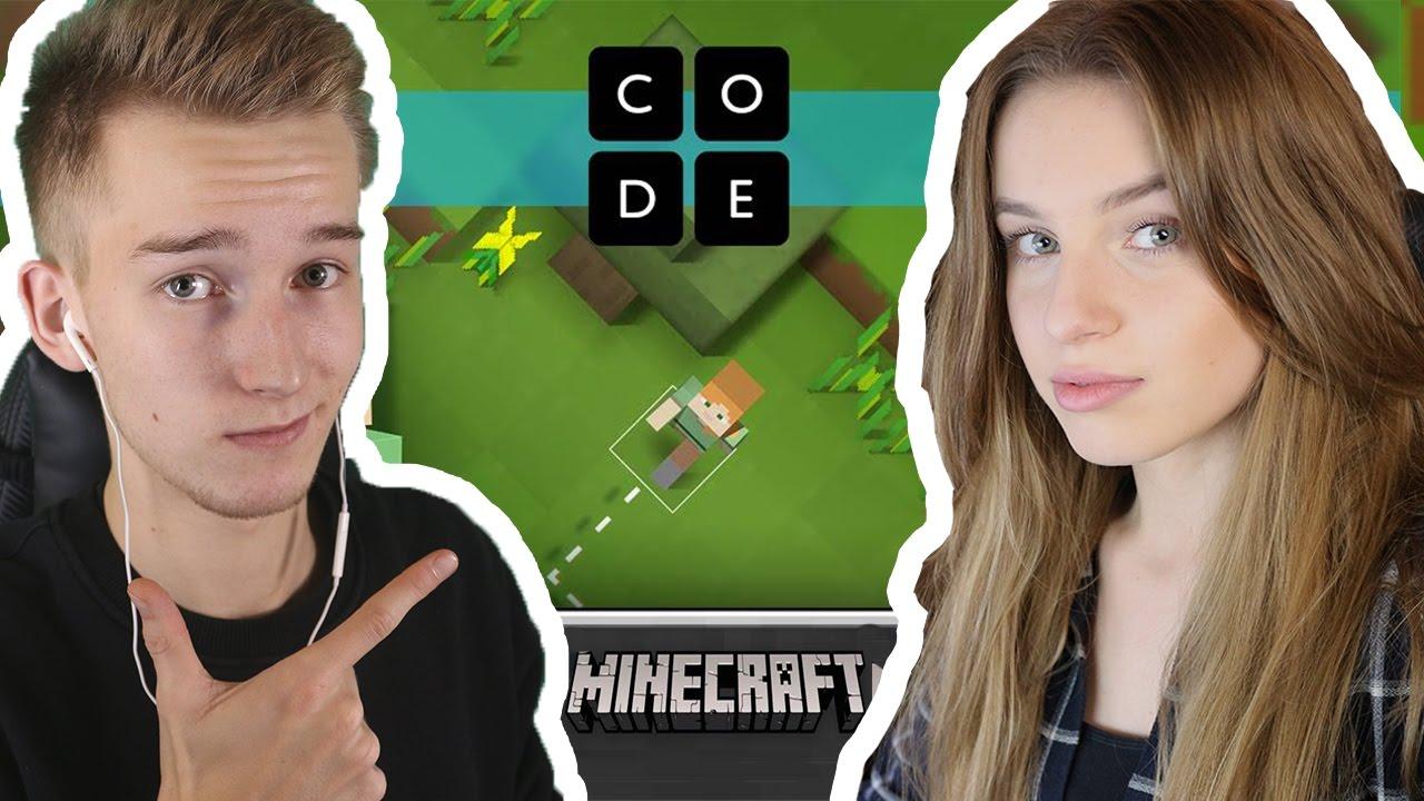 WIKI TWORZY WŁASNY MINECRAFT?! - YouTube