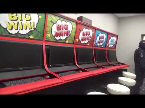 Незаконные организация и проведение азартных игр Март 2019