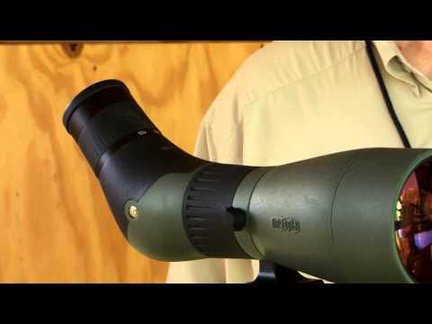 Gun Nuts Video: Invest In A Spotting Scope