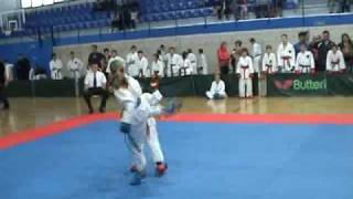 Karate klub Samuraj   -  6. karate kup Kotoribe