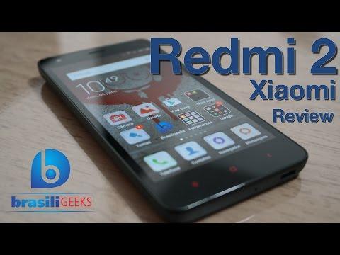 Redmi 2 da Xiaomi primeiras impressões