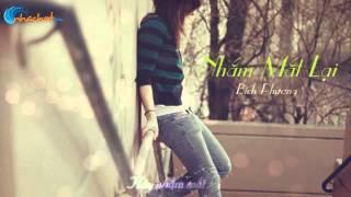 Nhắm Mắt Lại (MV Audio) - Bích Phương