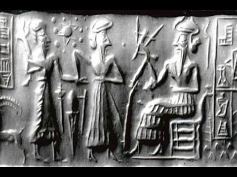 Historical Genesis Episode 5 part 2 Genesis 5 and the Sumerian King List