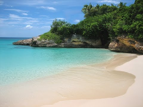travel to : Anguilla !!!