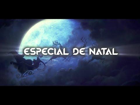 ESPECIAL DE NATAL - PACK NATALINO | (Músicas, fontes, wallpapers)