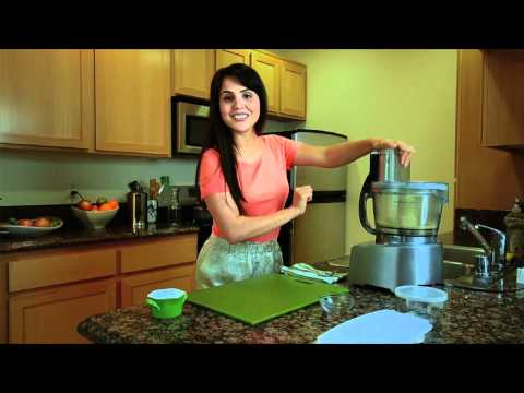 Cook for your Baby 02. Organic Brown Rice