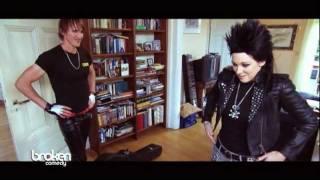 Kaulitz allein zu Haus – Der Film