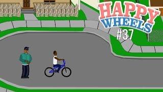 Happy Wheels Part 36 - GTA SAN ANDREAS
