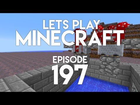 ►Let's Play Minecraft: THE BEEFER 9000! (Episode 197)◄