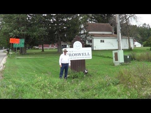 Croswell, Michigan, my home town  REAL USA Ep. 61