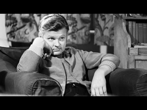 Benny Hill – The Lonely One (1964)