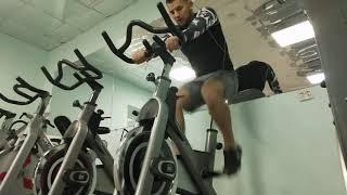 Тренировка, спорт, мотивация, Россошь, работа над собой, фитнес