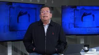 Murió la hija de Carlos Andrés Perez #ElCitizen #ElCitizen EL CITIZEN EVTV 08/14/2020 SEG 10