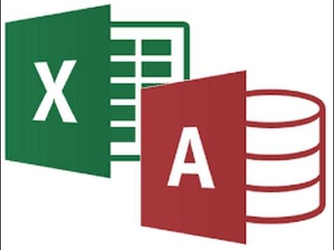 Pasar  datos de  Excel a Access muy fácil