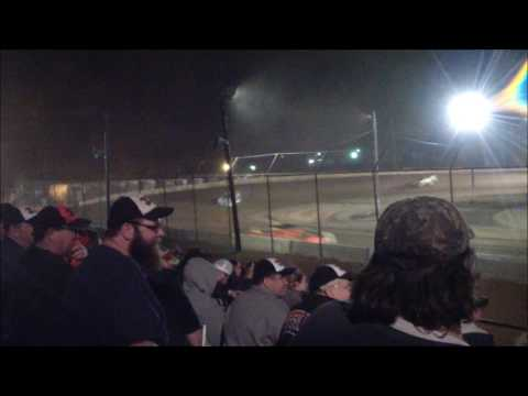 March 24, 2017 - Legendary Hilltop Speedway