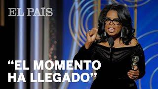 "Oprah Winfrey: ""El momento ha llegado""| Cultura"