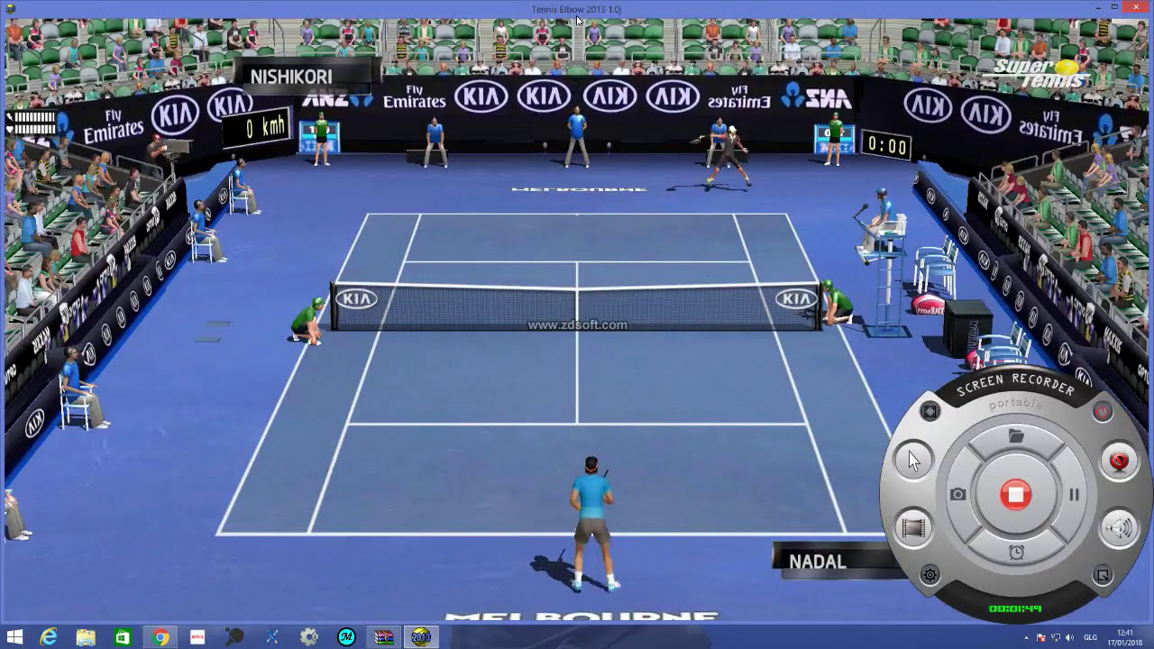 Download tennis elbow 2013 free — networkice. Com.
