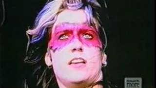 100 Most Shocking Moments in Rock & Roll History Host: Mark McGrath Part 2 of 2 (2001)