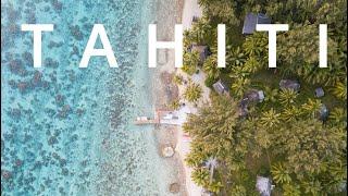 ✈︎ POLYNÉSIE FRANÇAISE | Tahiti, Bora Bora, Moorea, Huahine & Fakarava
