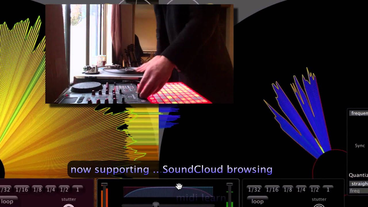 Scratch Anything, in a $20 Plug-in: MIDI, Turntables, and Hosts Like