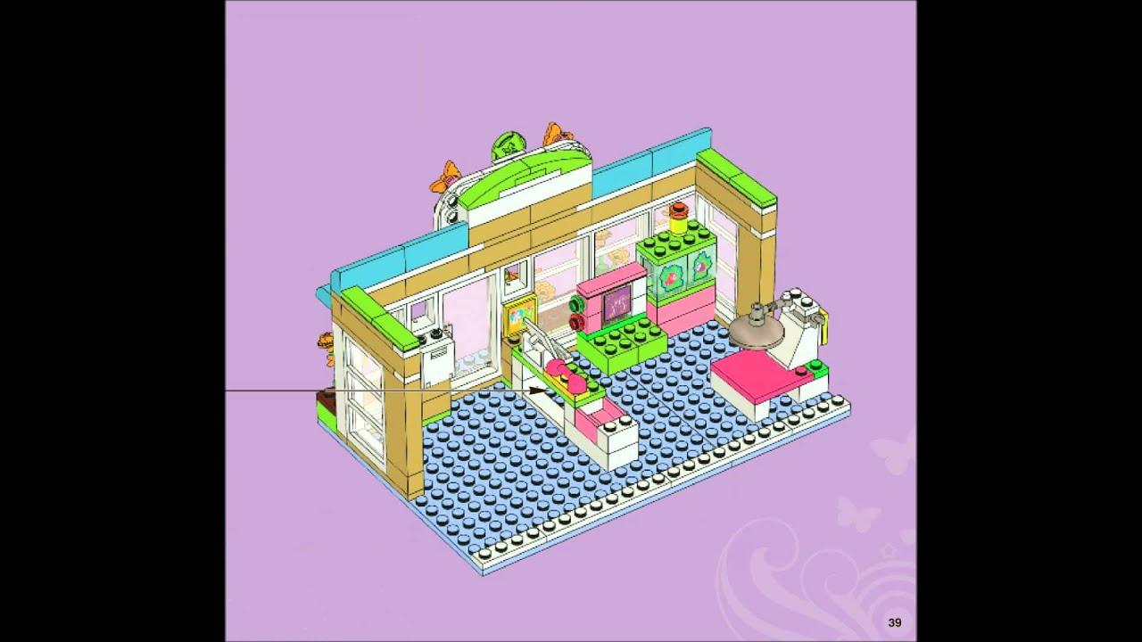 notice lego friends veterinaire zc13 humatraffin. Black Bedroom Furniture Sets. Home Design Ideas
