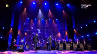New York, New York - Jan Smigmator & Golden Big Band Prague (CZ)