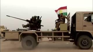 القوات العراقية تسيطر على جزء كبير من الشرقاط