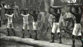 История США. Рабы и рабство.